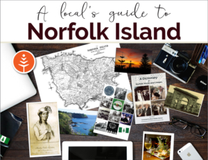A Local's Guide to Norfolk Island